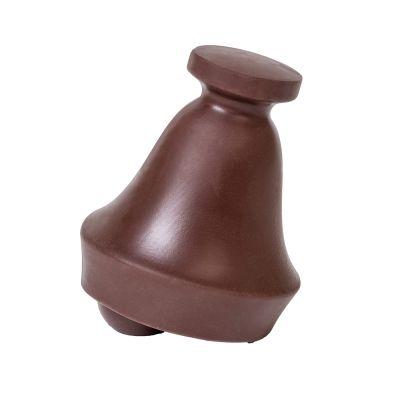 Moule cloche de pâques - 2 empreintes