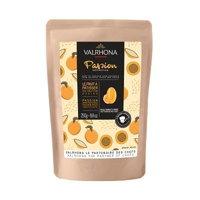 Couverture de fruit Inspiration Passion - 250gr