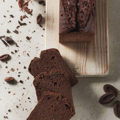 Cake chocolat noir Millot sans gluten