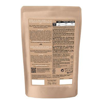 Chocolat au lait Caramélia 36% - 250gr