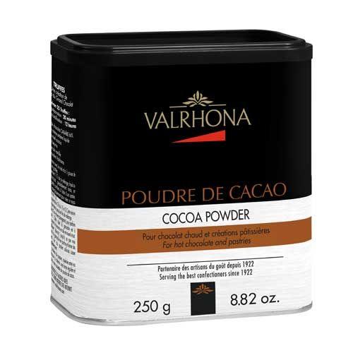 Poudre de cacao - 250gr