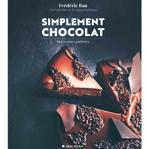 Livre Simplement chocolat
