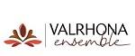 Logo Valrhona Ensemble, Pâtisserie maison