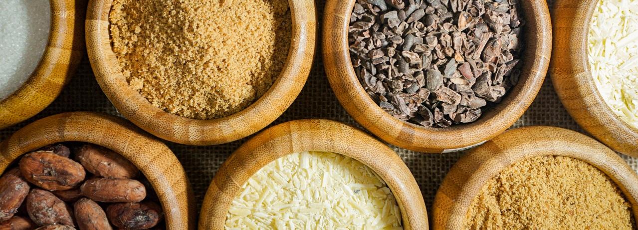 Pourcentage de cacao dans le chocolat: L'article qui met fin à une idée reçue.