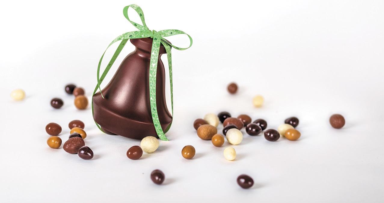 Créer et réussir ses chocolats de Pâques?