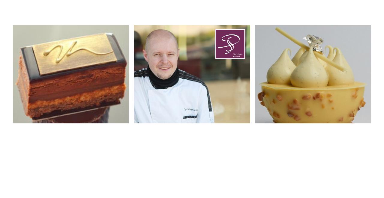Interview de chef : Stéphane Pasco