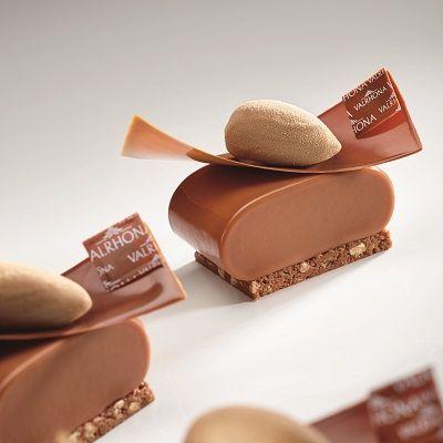 decor chocolat