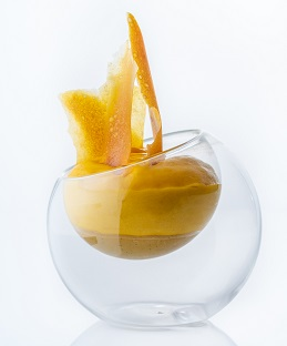 gelatine sosa Valrhona Ensemble