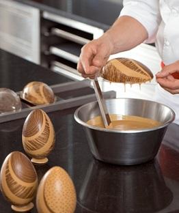 Moulage chocolat choix moule